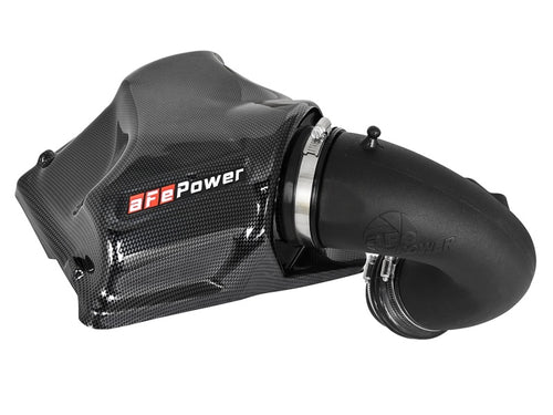 aFe Magnum FORCE Stage-2 Pro 5R Cold Air Intake System 2017 BMW 330i (F3x) I4-2.0L (t) B48