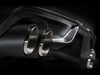 Akrapovic 15-17 BMW X5M (F85) Evolution Line Cat Back (Titanium) w/ Carbon Tips