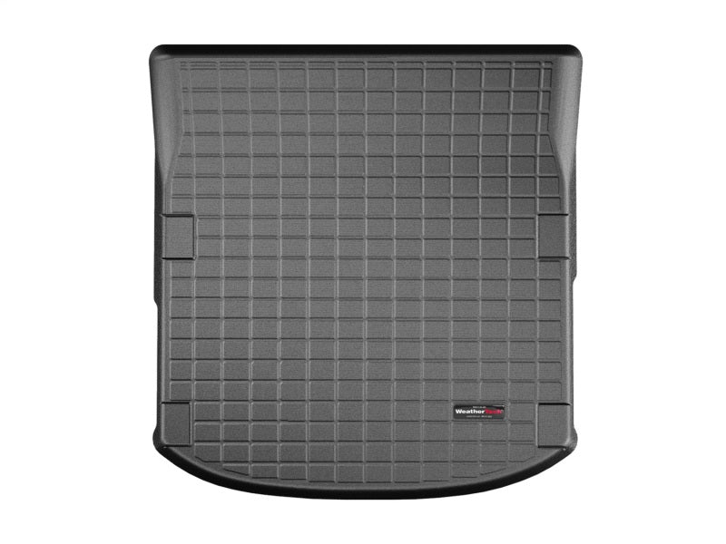 WeatherTech 2018+ Audi A5/S5 Coupe Cargo Liner - Black
