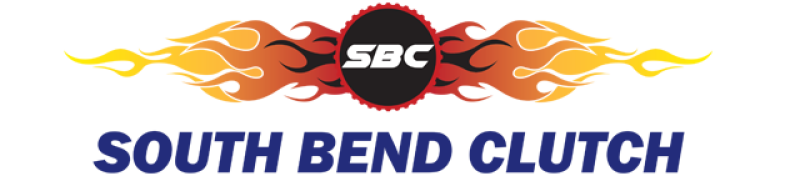 South Bend Clutch 94-98 Ford 7.3 Powerstroke ZF-5 Street Dual Disc Organic Clutch Kit