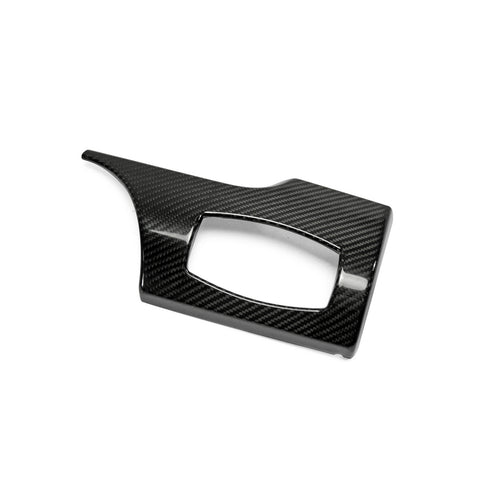 USCC Racing Ford Mustang 2015-2020 Carbon Fiber Dash Trim Driver Side (For LHD only)