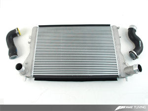 AWE S3 Front Mounted Intercooler Kit for TSI