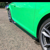 Automotive Passion Audi 8S TT  TTRS Carbon Fiber Side Skirts
