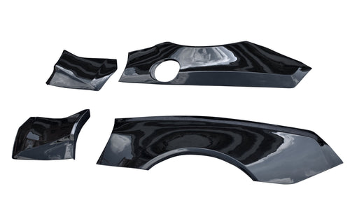 CMST Chevrolet Camaro 2016-2020 Rear Fender (4Pcs)