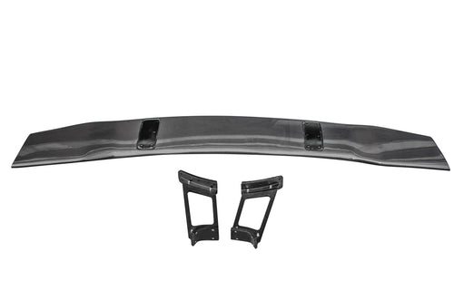 CMST Jaguar F-Type (2014-2018) Carbon fiber Rear Spoiler Wing