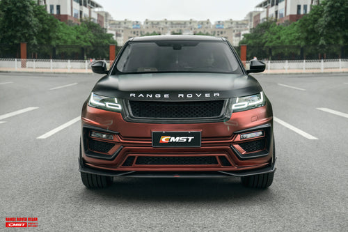 CMST Land Rover Range Rover Velar Full Body Kit