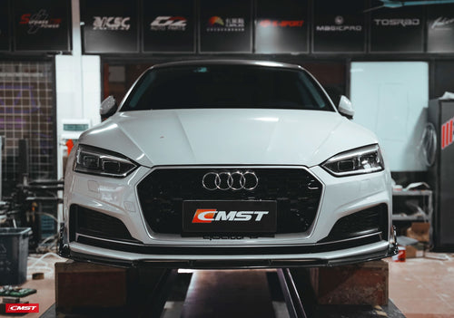 CMST Tuning Audi A5 / S5 B9 2017-2019 Carbon Fiber Full Body Kit