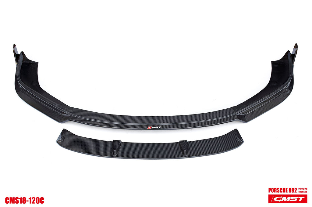 New Arrival Special! CMST Tuning Carbon Fiber Full Body Kit Ver.1 For Porsche 911 992 2020