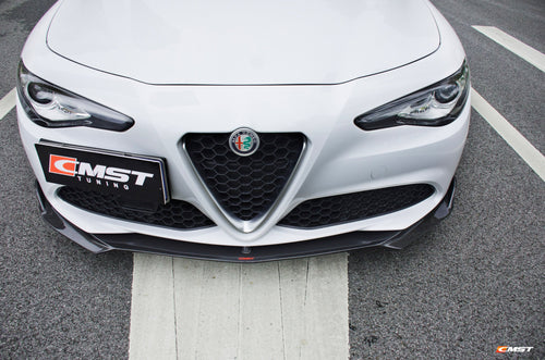 CMST Tuning Alfa Romeo 2016-ON Giulia Carbon Fiber Full Body Kit
