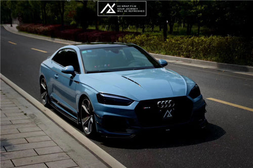 Karbel Dry Carbon Fiber Full Body Kit For Audi RS5 B9 2018-ON