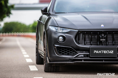 Paktechz Maserati Levante Carbon Fiber Full Body Kit