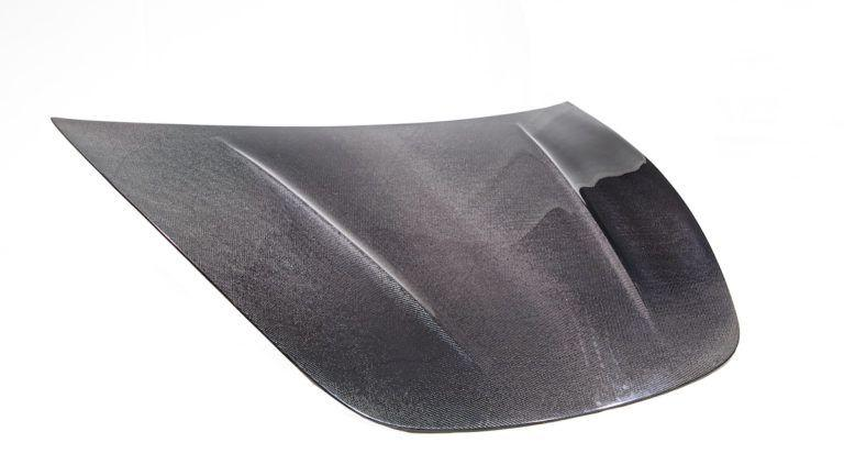 Revozport R-Zentric Lightweight Front Trunk (Hood) for Model 3 Gloss / Matt