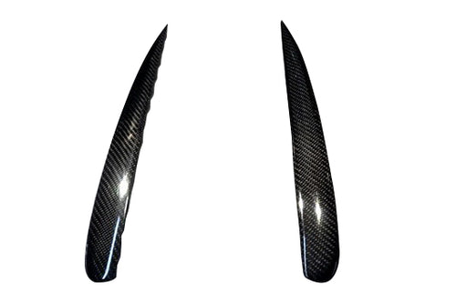USCC Racing Carbon Fiber Eyebrows For Honda S2000 AP1 AP2