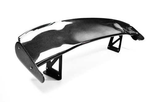 USCC Racing Carbon Fiber Spoon Rear Spoiler For Honda S2000 AP1 AP2