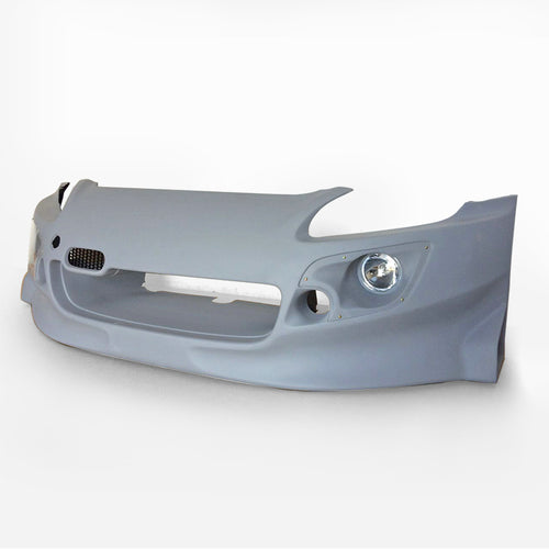 USCC Racing SP Style Front Bumper ( without fog light ) For Honda S2000 AP1 AP2
