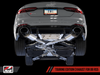 AWE Track Edition Conversion Kit for Audi B9 RS 5