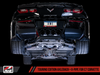 AWE Touring Edition Conversion Kit for Axleback Systems for C7 Corvette