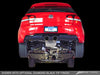 AWE SwitchPath? Exhaust for MK6 Golf R - without Activator - Polished Silver Tips