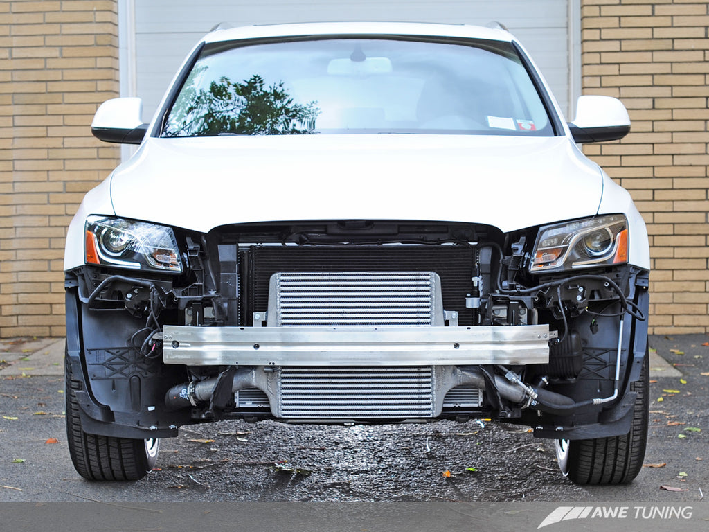 AWE Front Mounted Intercooler for 8R Q5 2.0T