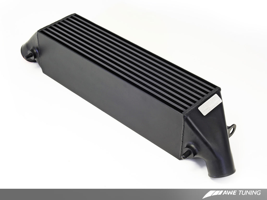 AWE Front Mounted Intercooler for TT RS