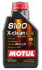 Motul 1L Synthetic Engine Oil 8100 5W30 X-Clean EFE