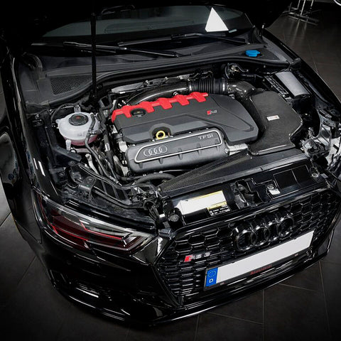 Audi RS3 8.5V Carbon Fiber Cold Air Intake