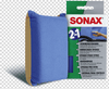 SONAX Windscreen Sponge    1 pc