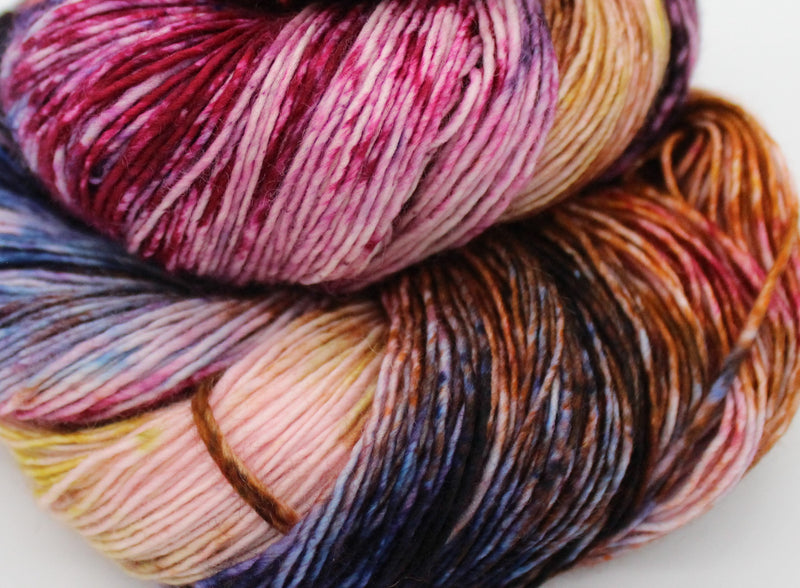 Luminous - MaelströmFiber Arts