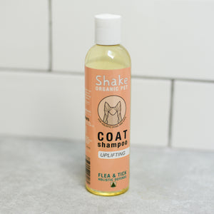 Coat Shampoo - Uplifting