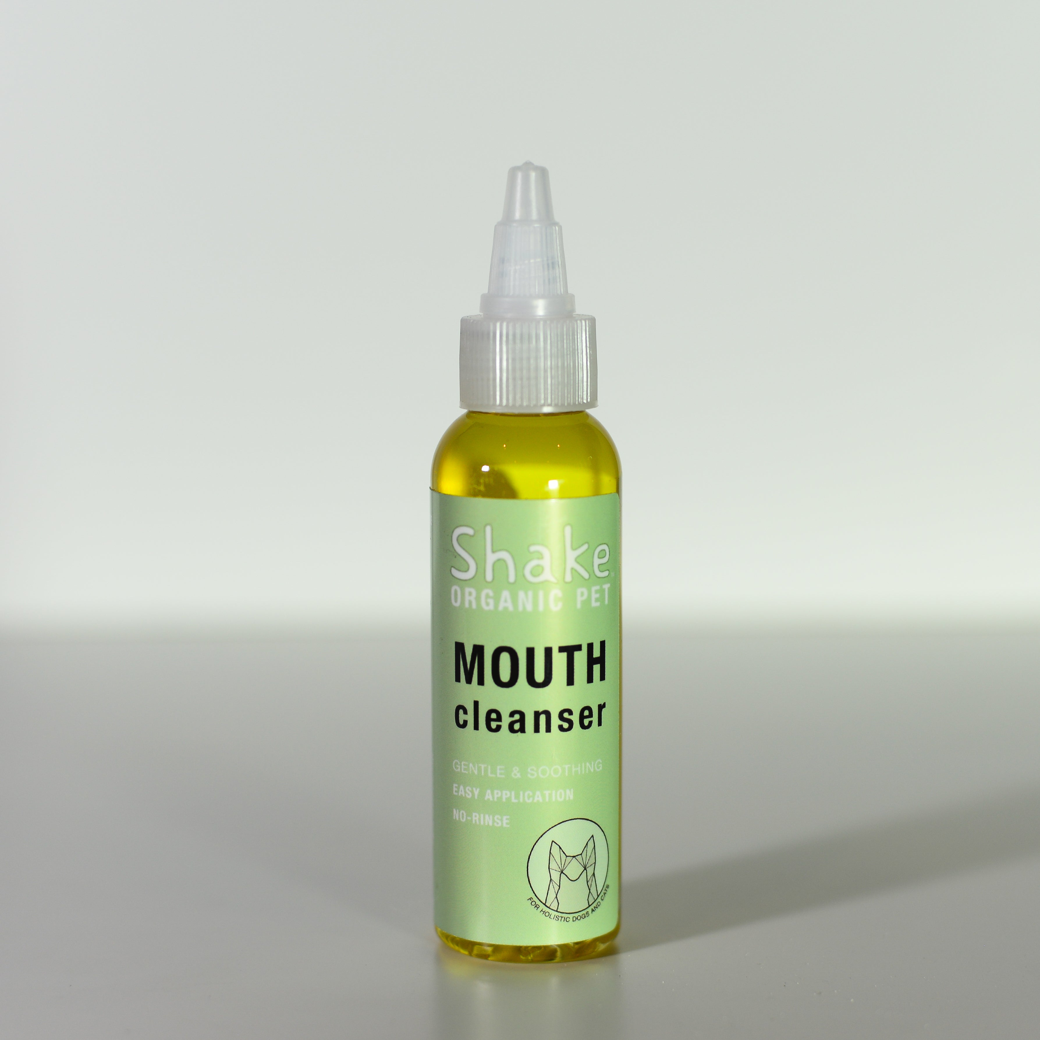 Mouth Cleanser