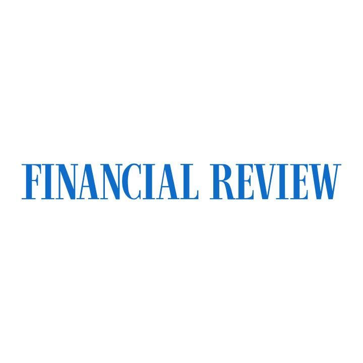 AFR (Australian Financial Review)