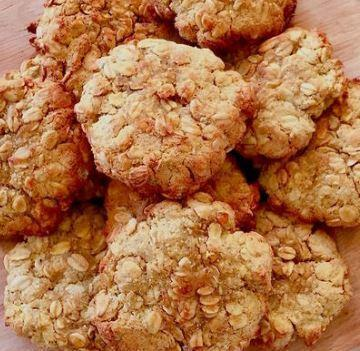 TurmeriX Golden Gut Cookies