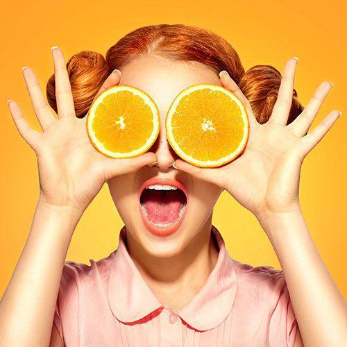 The Eyes Have It - Foods That Can Help With Good Eye Health