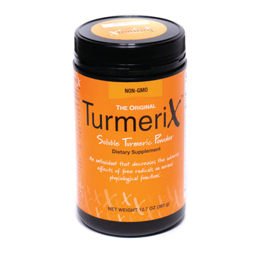 TurmeriX Powder 12.7oz Tub - TurmeriX™ USA