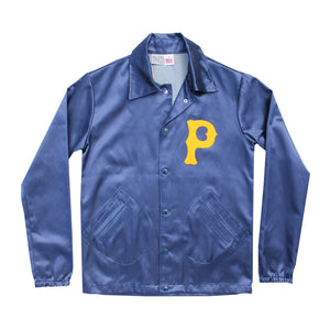 The Lords Of Portland X Ebbets Field Satin Jacket