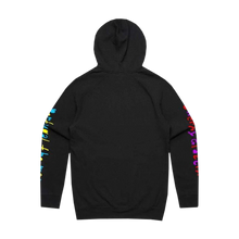 Load image into Gallery viewer, Cherry Glazerr x PTM Fred Segal Colab Hoodie