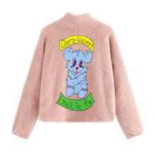 Load image into Gallery viewer, Cherry Glazerr x PTM Fred Segal Pink Pullover