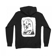 Load image into Gallery viewer, Devil Guy Hoodie