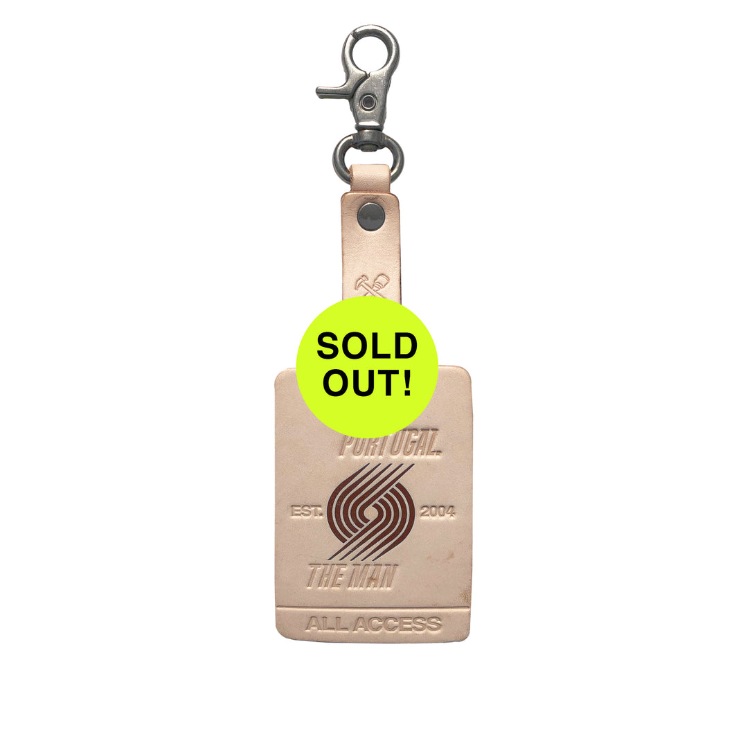 All Access Leather Pass Bronze
