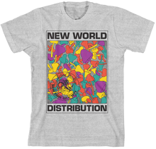 Load image into Gallery viewer, New World Distribution Tee