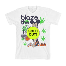 Load image into Gallery viewer, Blaze The PTMS Tee