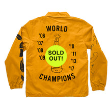 Load image into Gallery viewer, PTM World Champs Windbreaker