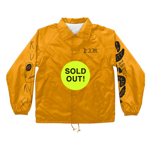 PTM World Champs Windbreaker