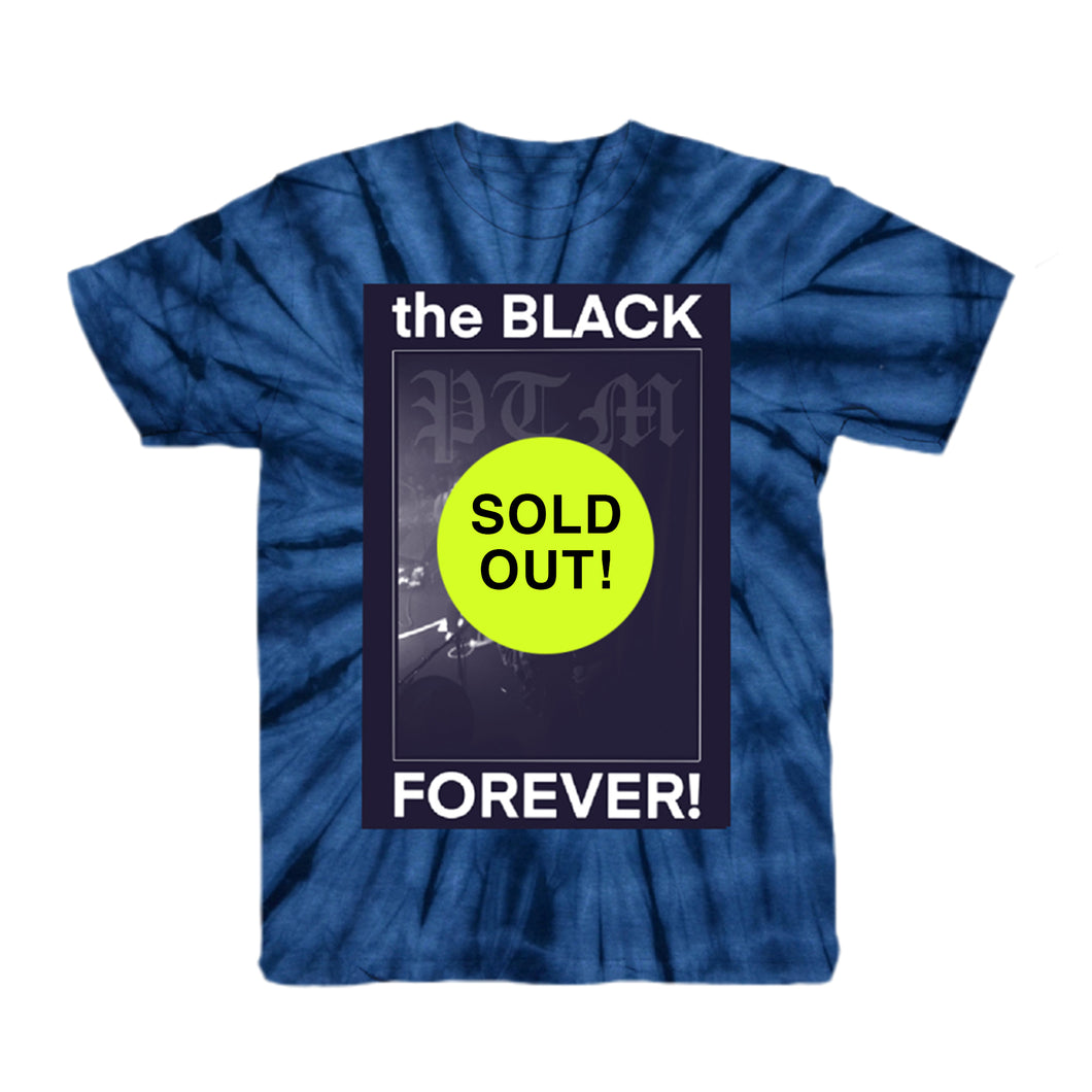The Black Forever Tee