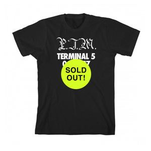 Venue Specific Tees