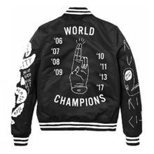 Load image into Gallery viewer, World Champs Jacket