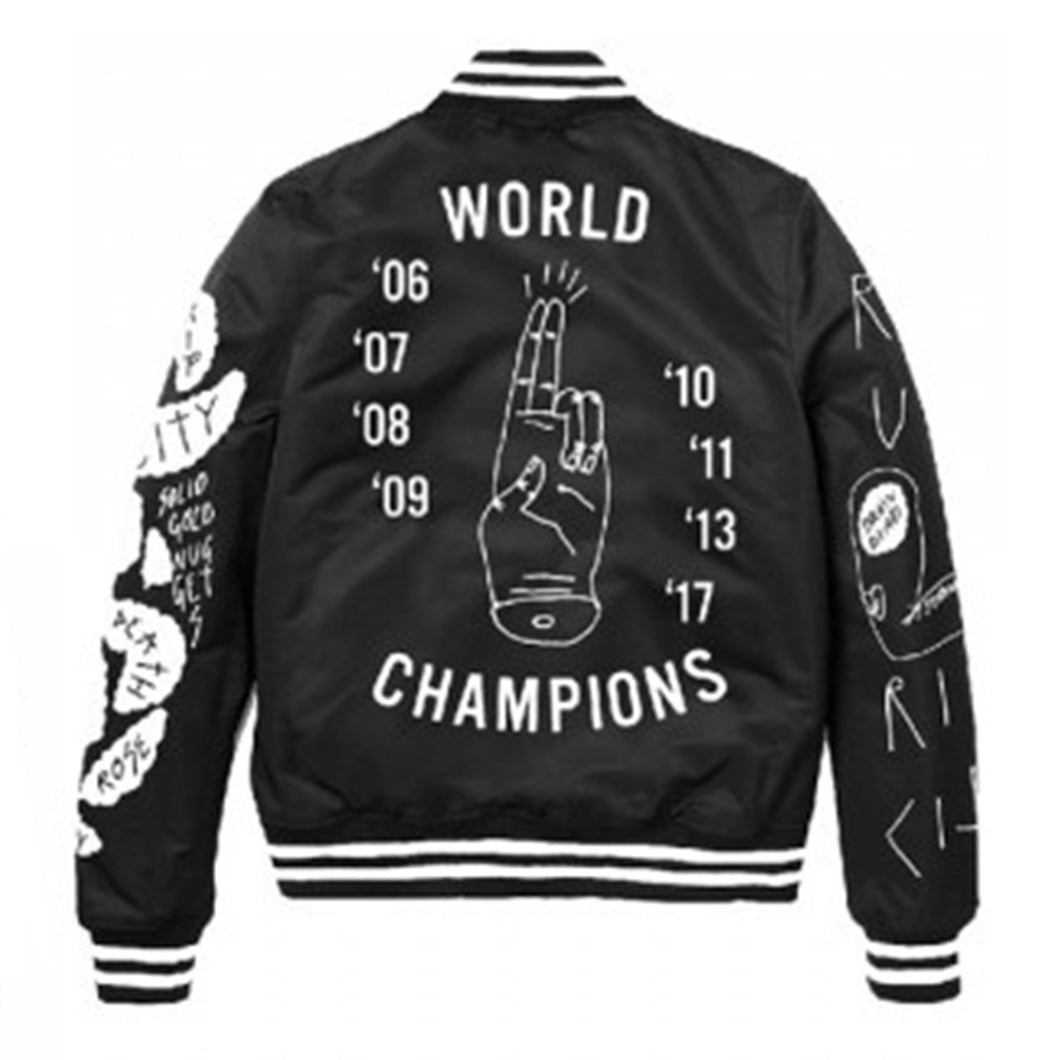 World Champs Jacket