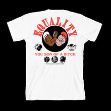 Load image into Gallery viewer, Woody Wear Equality Tee
