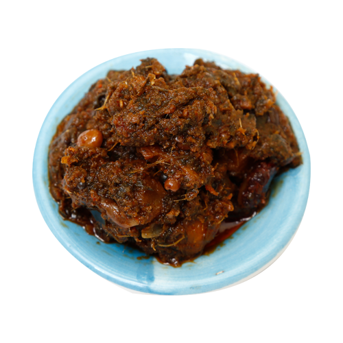 Gongura Chicken Pickle