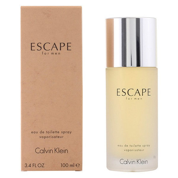 Herrenparfum Escape Calvin Klein EDT